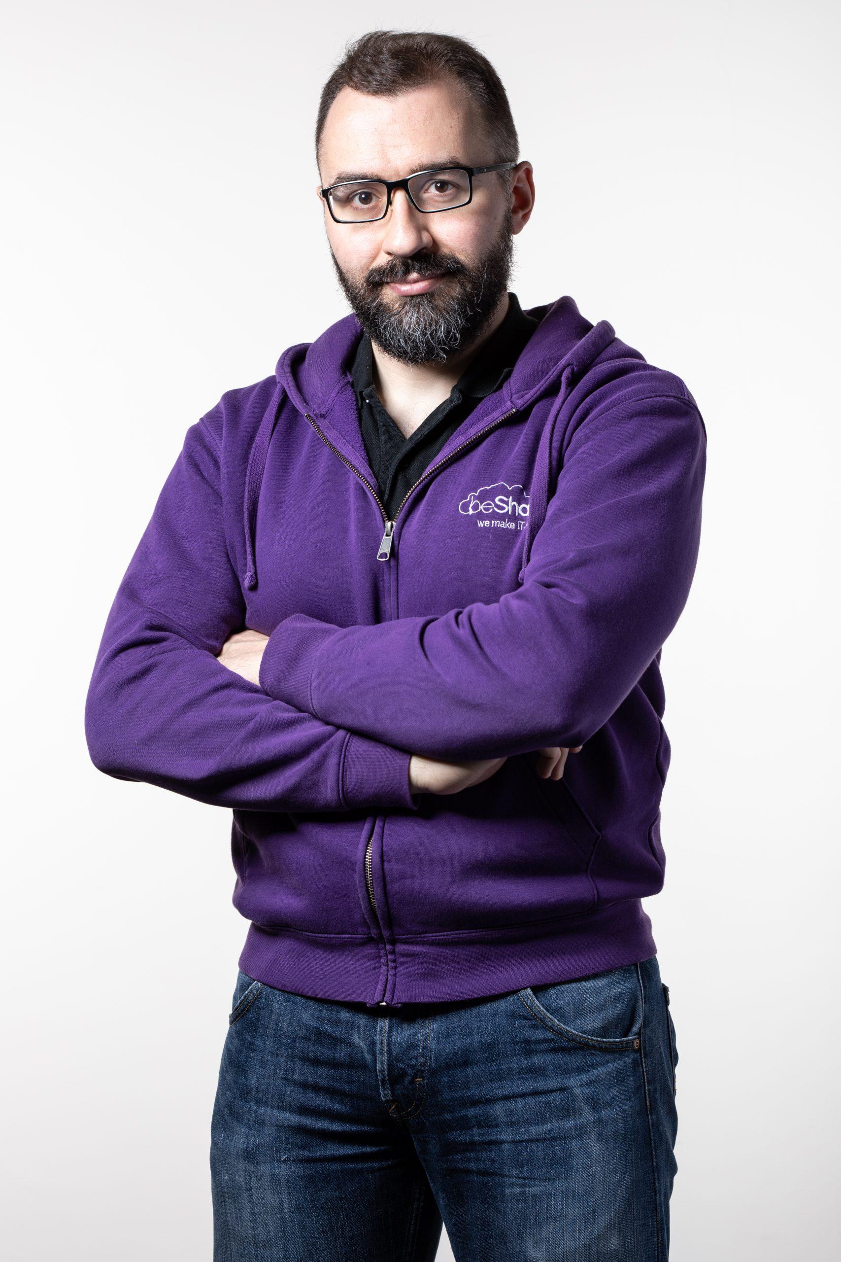 Alessandro Molina