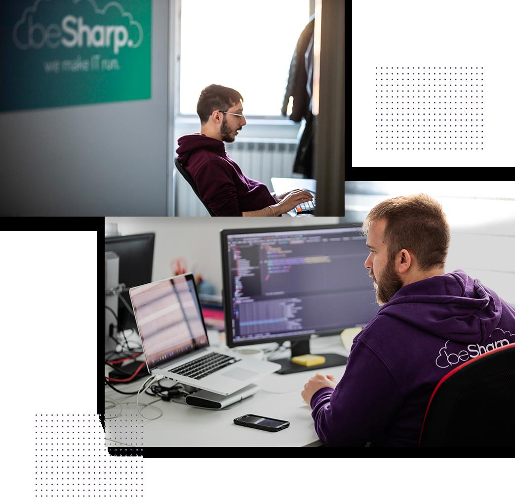 Implementa le best-practice DevOps per la gestione dei tuoi servizi Cloud su AWS